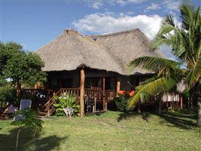 Jambalya Holiday Accommodation