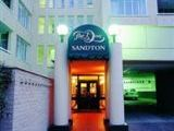 Don Hotel Sandton I accommodation