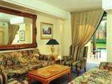 Don Sandton III accommodation