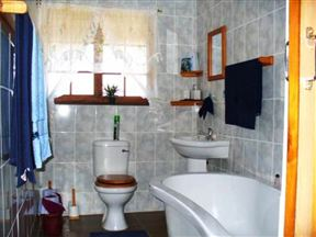 Leisure Bay Self-catering