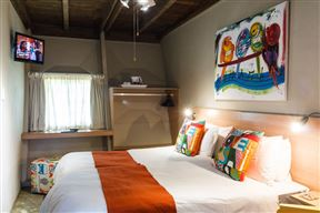 Modimolle Funky Stay Backpackers