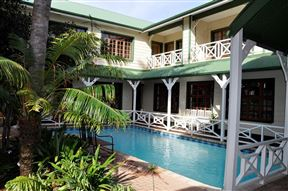 Victoria & Alfred Guest House Photo