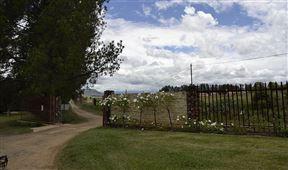 Bergville Caravan Park and Chalets