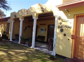 Martinique Guest House