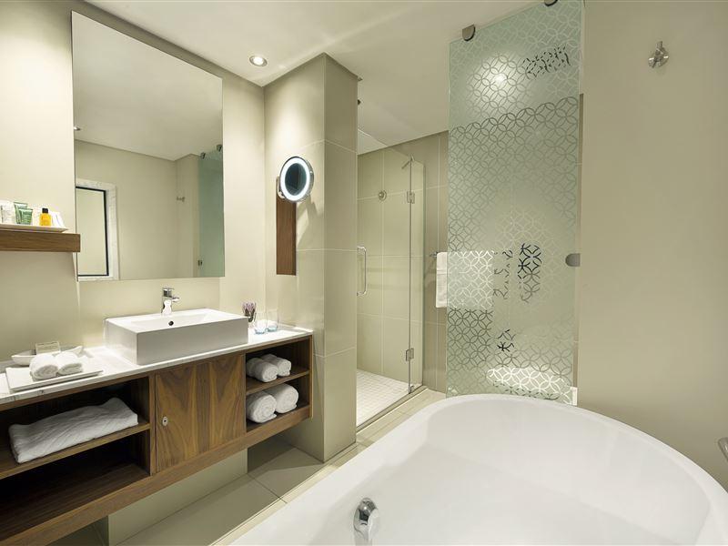 Hilton Hotel Cape Town - SPID:1219868