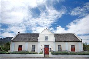 Malherbe Guesthouse, Montagu, Western Cape