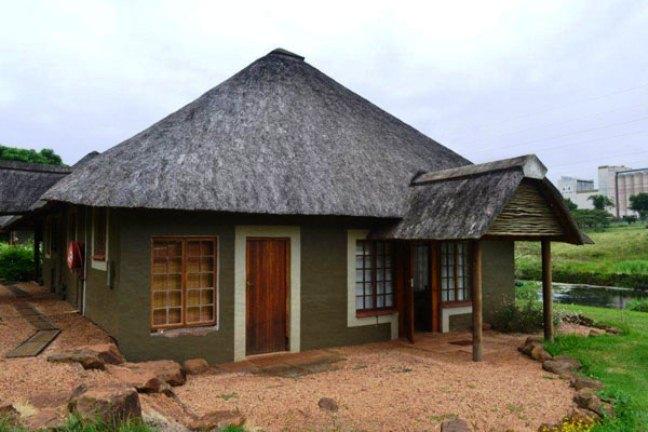 Ascot Bush Lodge Pietermaritzburg