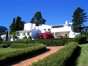 Villa Du Sud Guest Lodge Photo