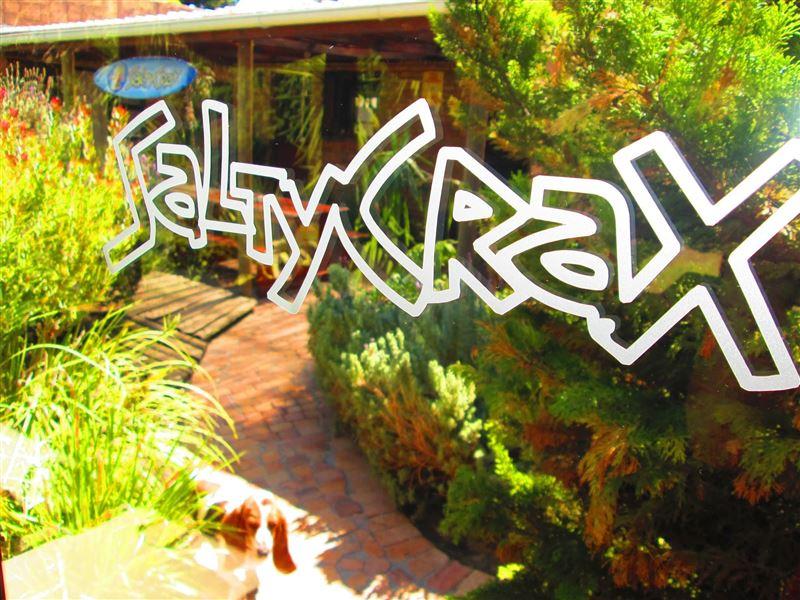 SaltyCrax Backpackers Surf Lodge