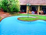 Chartwell Country Lodge and Ubuhle Nature Spa accommodation