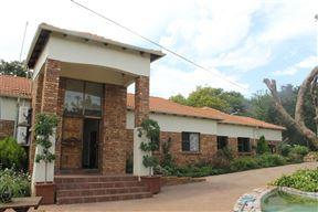 Le Bougainville Guest House Photo