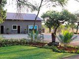 B&B123009 - Bushveld