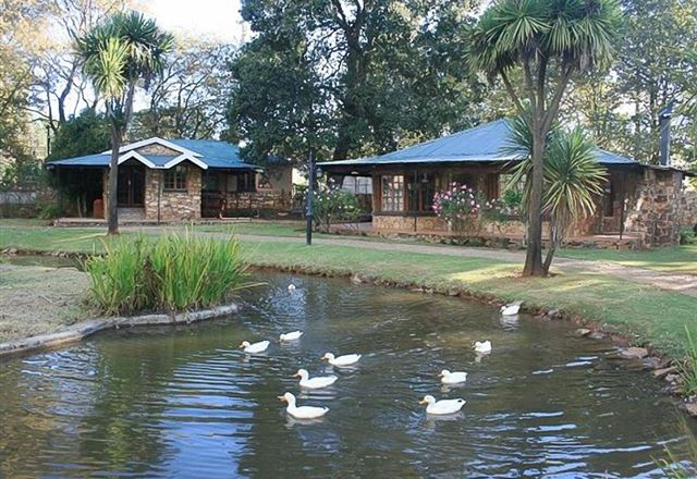 Dullstroom Country Cottages