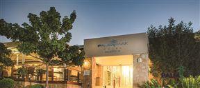 Palm Park Hotel