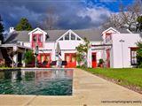 Weltevreden House - Greyton