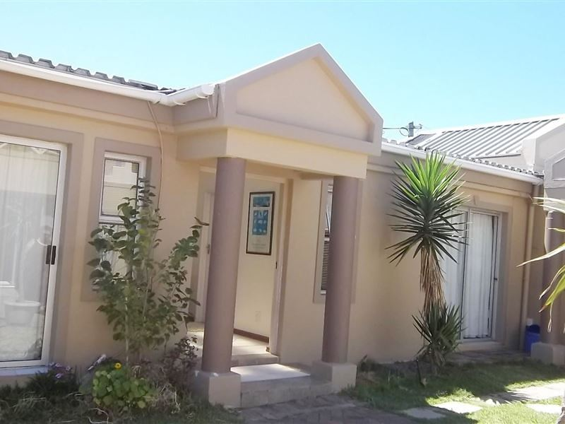 Gatesville Accommodation