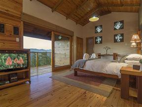 Cliffhanger Cottage
