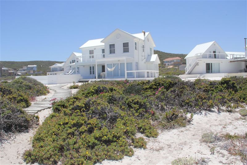 Pearl Bay Yzerfontein Your Cape Town South Africa