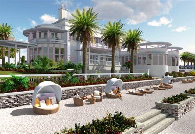Vilanculos Accommodation-Hotel Dona Ana
