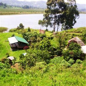 Amajambere Iwacu Community Camp
