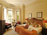 River Manor Boutique Hotel and Spa accommodation