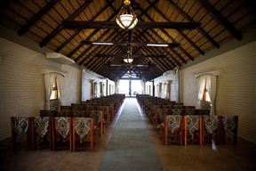 EnGedi Guest House, Conference and Function Venue