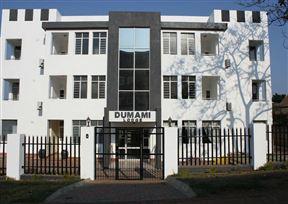 Dumami Lodge