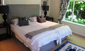 Bishopsfield Guest House - SPID:1247735