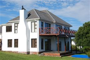 Cove View B&B (Self-catering)