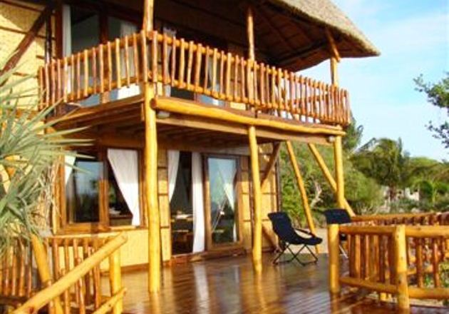 Vilanculos Accommodation-Sonho Lindo Self-catering Lodge