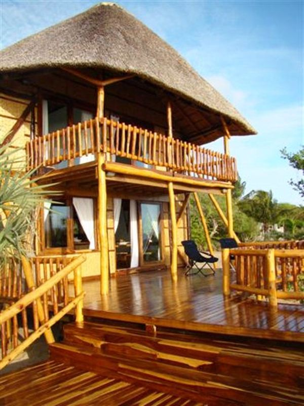 Sonho Lindo Self-catering Lodge