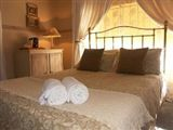 Kalahari Guest House accommodation