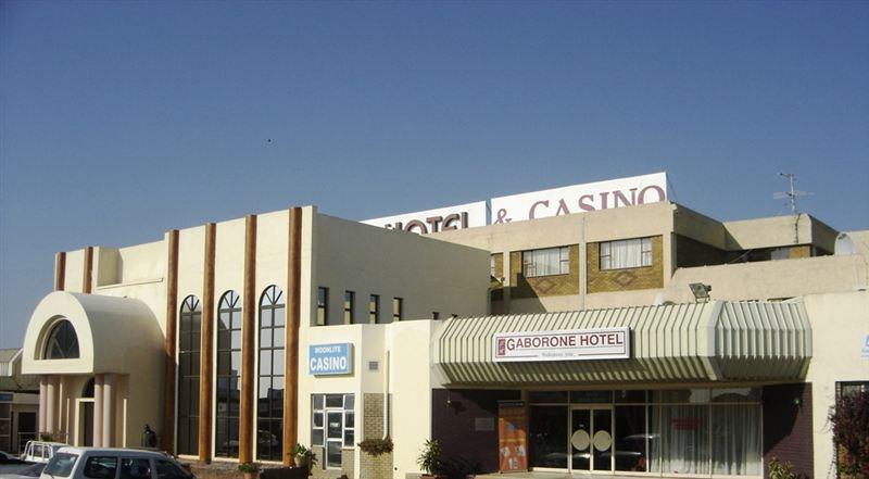 Casino gaborone