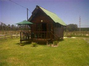 Amperda Log Cabins