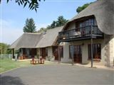 Natal Midlands Lodge
