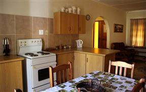Swartberg Street Guest House