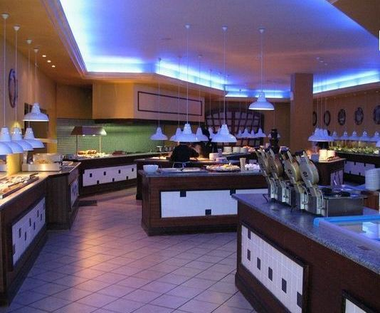 Admirals Galley Buffet Restaurant