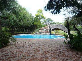 Mafunga Lodge