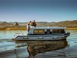 Garden Route Houseboat