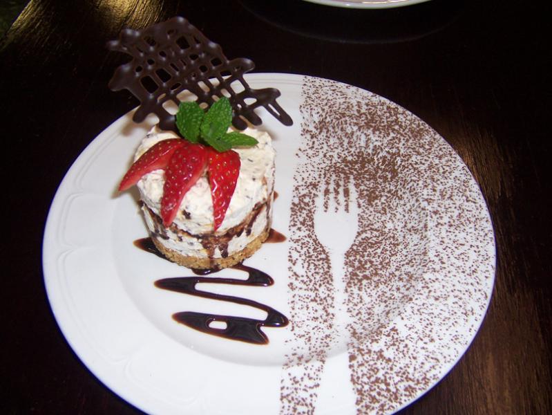 Oliewenhuis terrace arboretum restaurants for The terrace menu