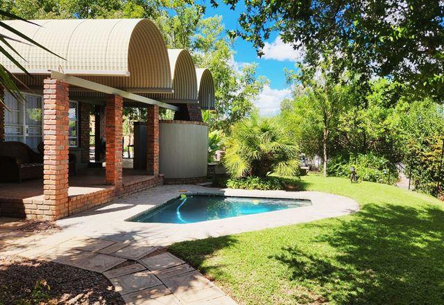 Tramonto Lodge