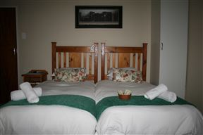 Kwela Bed & Breakfast