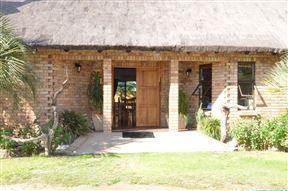 Setlhare Guest Lodge