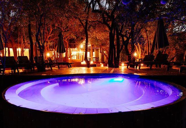 Tambuti Lodge - Pilanesberg