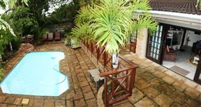African Dreamz Guest House Photo