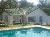 Shamba Villa accommodation