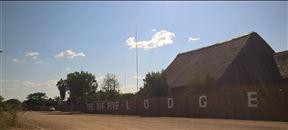 The Big Five Lodge