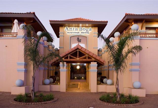 Anta Boga Hotel