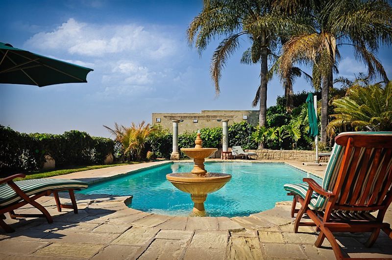 Sterne Spa Hotel Cape Town