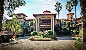 Villa Sterne Boutique Hotel